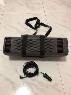 Xiaomi car air purifier