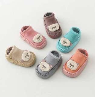 <<NEW>> Baby /Toddler Shoes - Booties