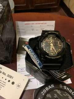 Brand new Original Casio G Shock