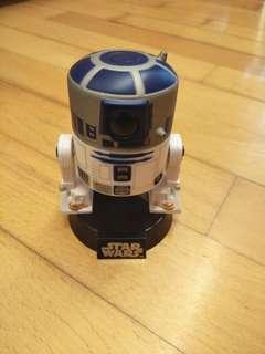 Star wars R2D2 pop block toy/decoration