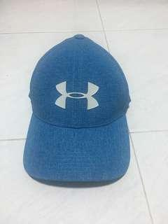 🚚 Under Armour Cool Switch Cap