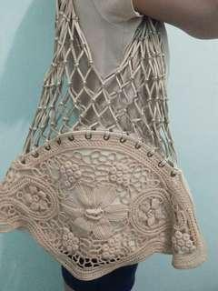 Anna Bui Gallery Shoulder Bag