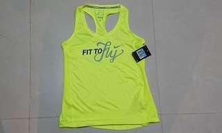 Nike 女裝跑步背心