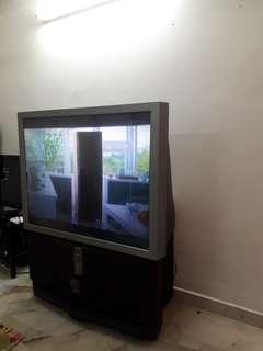 TV SONY PROJECTION