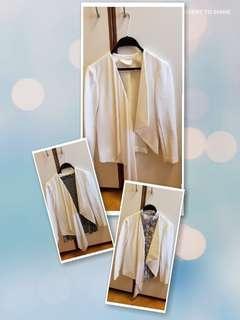 聖誕 新年福袋- 女裝外套及兩件恤衫