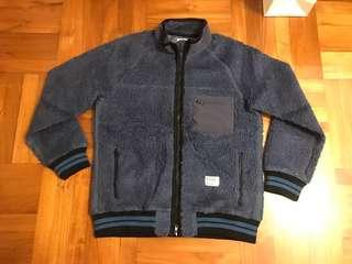 Bedwin & Heatbreakers fleece jacket 褸 supreme North Face