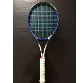 Used Prince Force 3 Tennis Racket only. No case