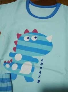 🚚 Dinosaur Pyjamas Nightwear