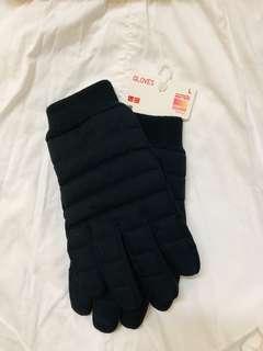 Uniqlo Heat Tech Gloves (L) Size