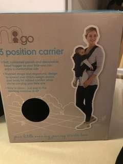 Baby Carrier Mother Care