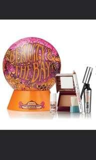 Benefit beauty and the bay limited set