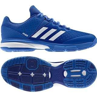 on sale 21b46 ffd7d Adidas Court Stabil Indoor Shoe