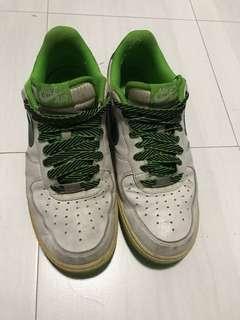 Nike af1 us9