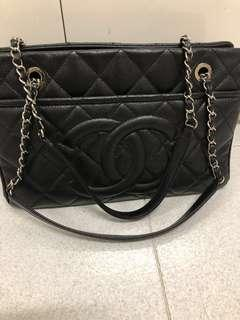 Chanel timeless (Authentic)