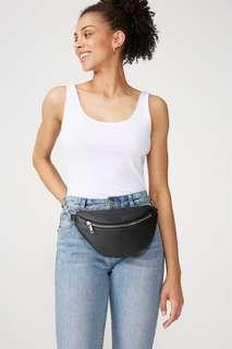 chest tote sling bag
