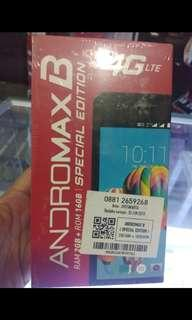 andromax bse 4g