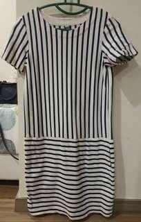Uniqlo blouse #XMAS50
