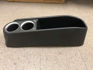 Honda Stream console box stock