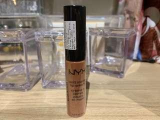 GIVING AWAY - Brand New NYX Lip Cream (02 SMLC)