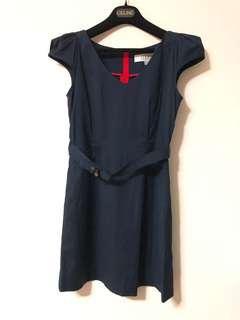 BERNIS(貝爾尼斯)洋裝