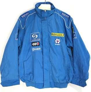 Renault F1 Team jacket