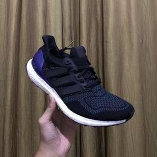 Adidas Ultraboost 1.0 OG Core Black 100% ORIGINAL