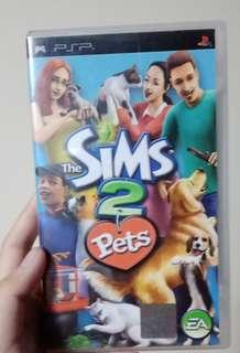 The Sims 2 Pets UMD