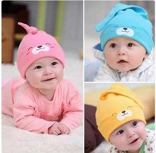 Baby bonnet