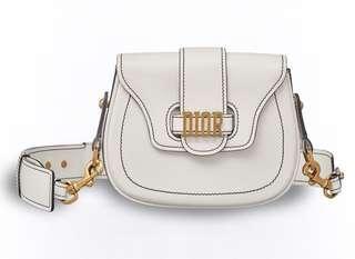 Dior D Fence Belt Bag