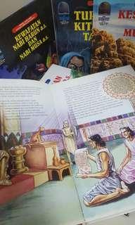 Books Of Musa