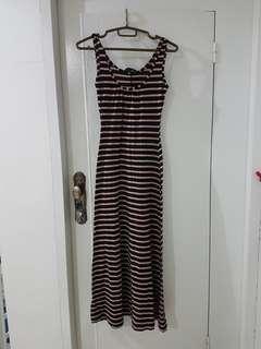 Dorothy Perkins Long Dress. #xmas50