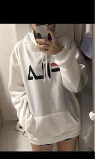 Fila hoodie pullover