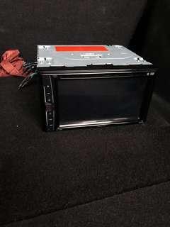 Pioneer AVH-A205BT 6.2inch car stereo