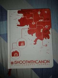 Canon Photography Journal