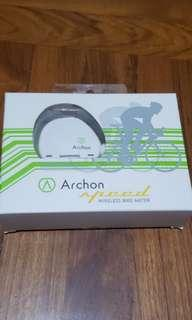 無線多功能單車計archon wireless bike meter