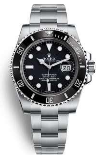 Buying Rolex Submariner Date 116610LN
