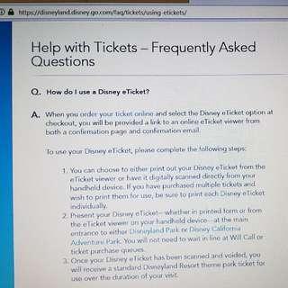 Disneyland HK Disney X 2