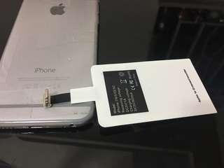iphone 無線充電