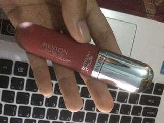 Revlon Ultra HD Matte Lipcolor Metallic