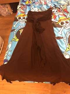 全新晚裝裙