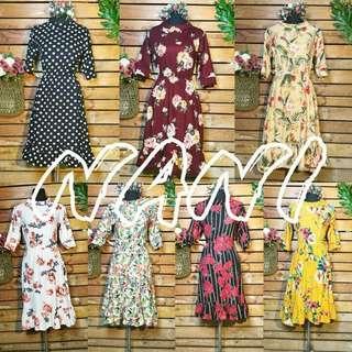 Nani Dress