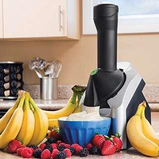 Healthy Yonanas - only used once