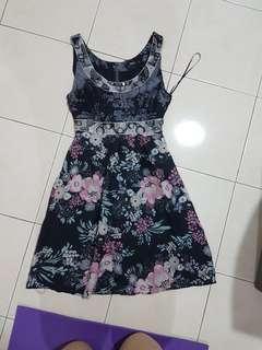 Oasis dress #xmas50