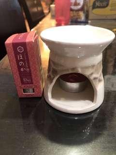Aroma Jar Set