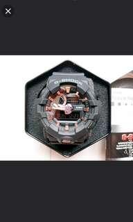 Casio G Shock GA710B-1A4