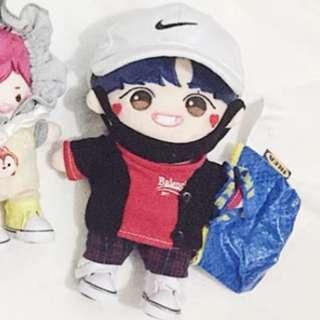 [20CM] Doll Ikea Bag
