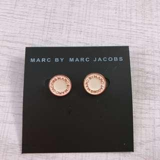 Marc by Marc Jacobs earring 耳環