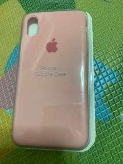 Brandnew IPhone X Silicon Case