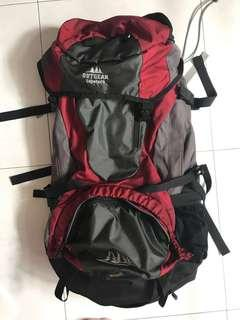 Outgear Backpack
