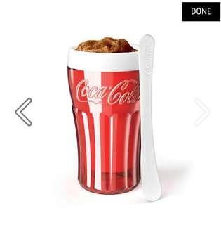 Coca Cola Float & Slushy Maker